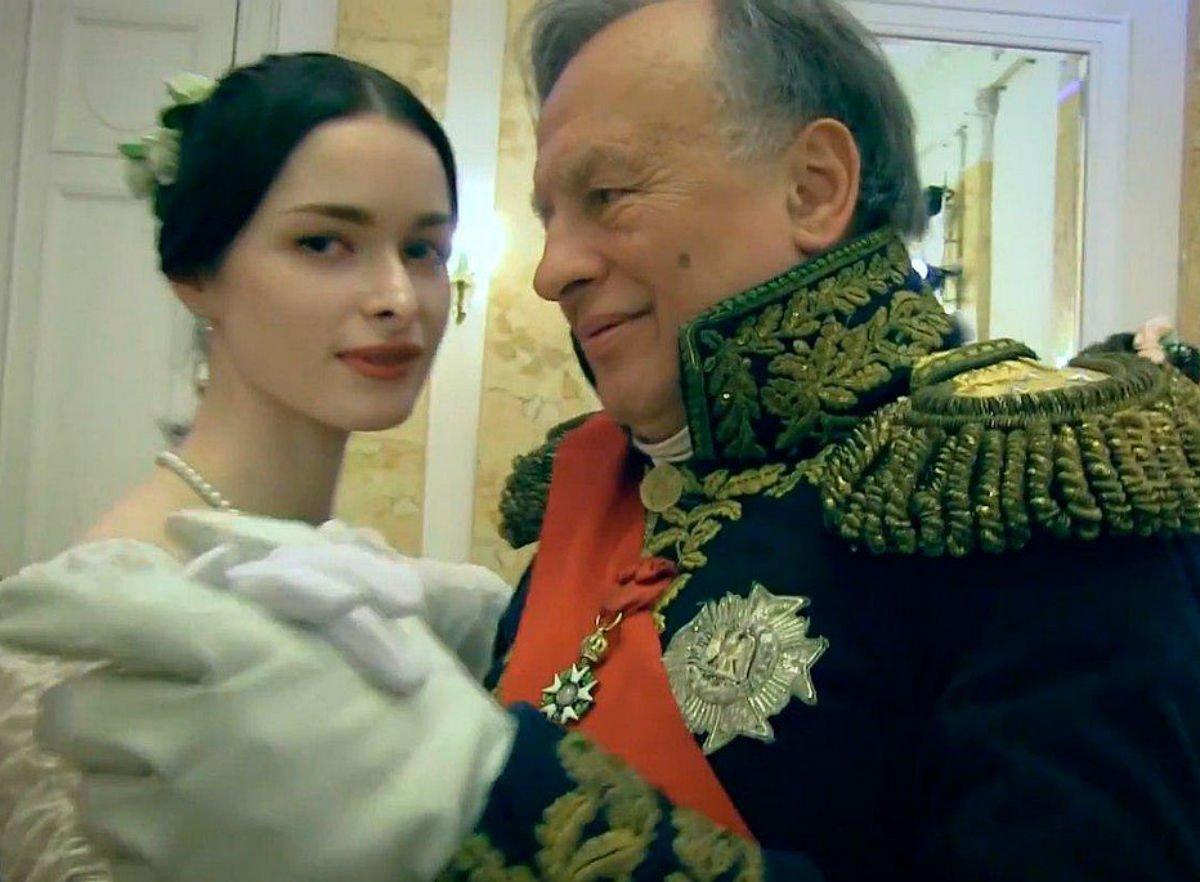 Соколов и Ещенко