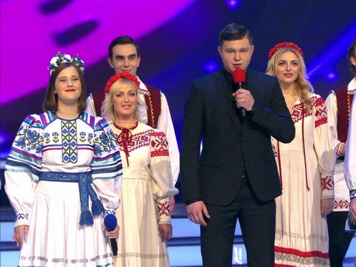 Белорусские КВНщики отказались выступать в Крыму