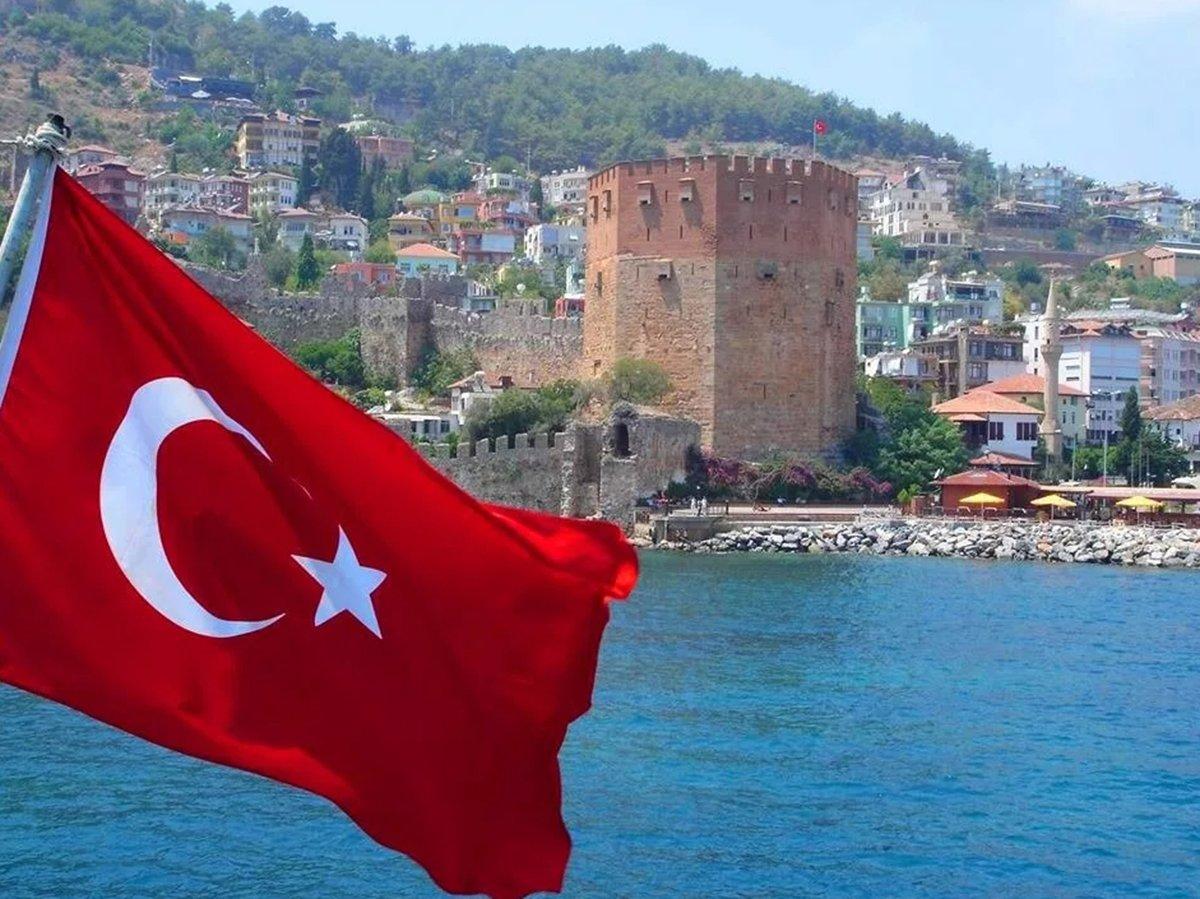 Отдых в Турции в 2020 году