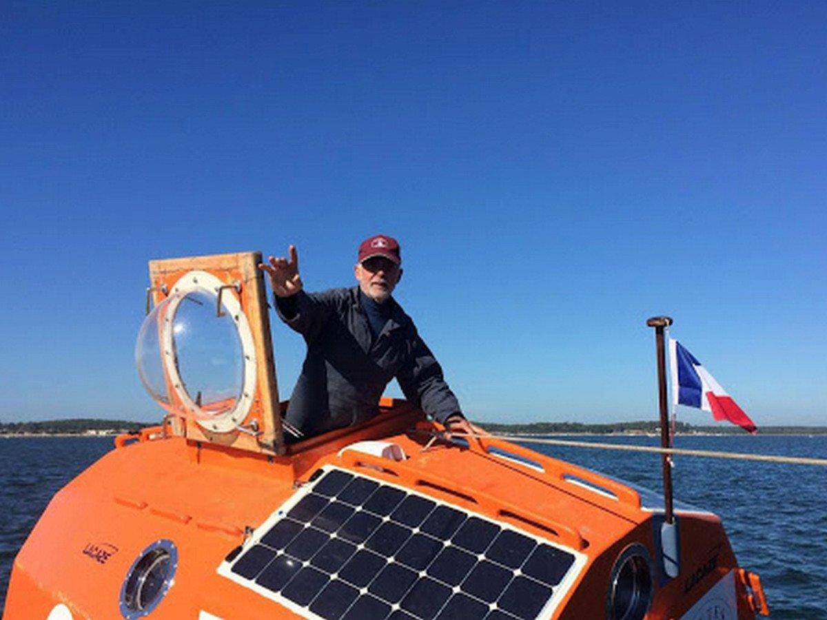 Жан-Жак Савен