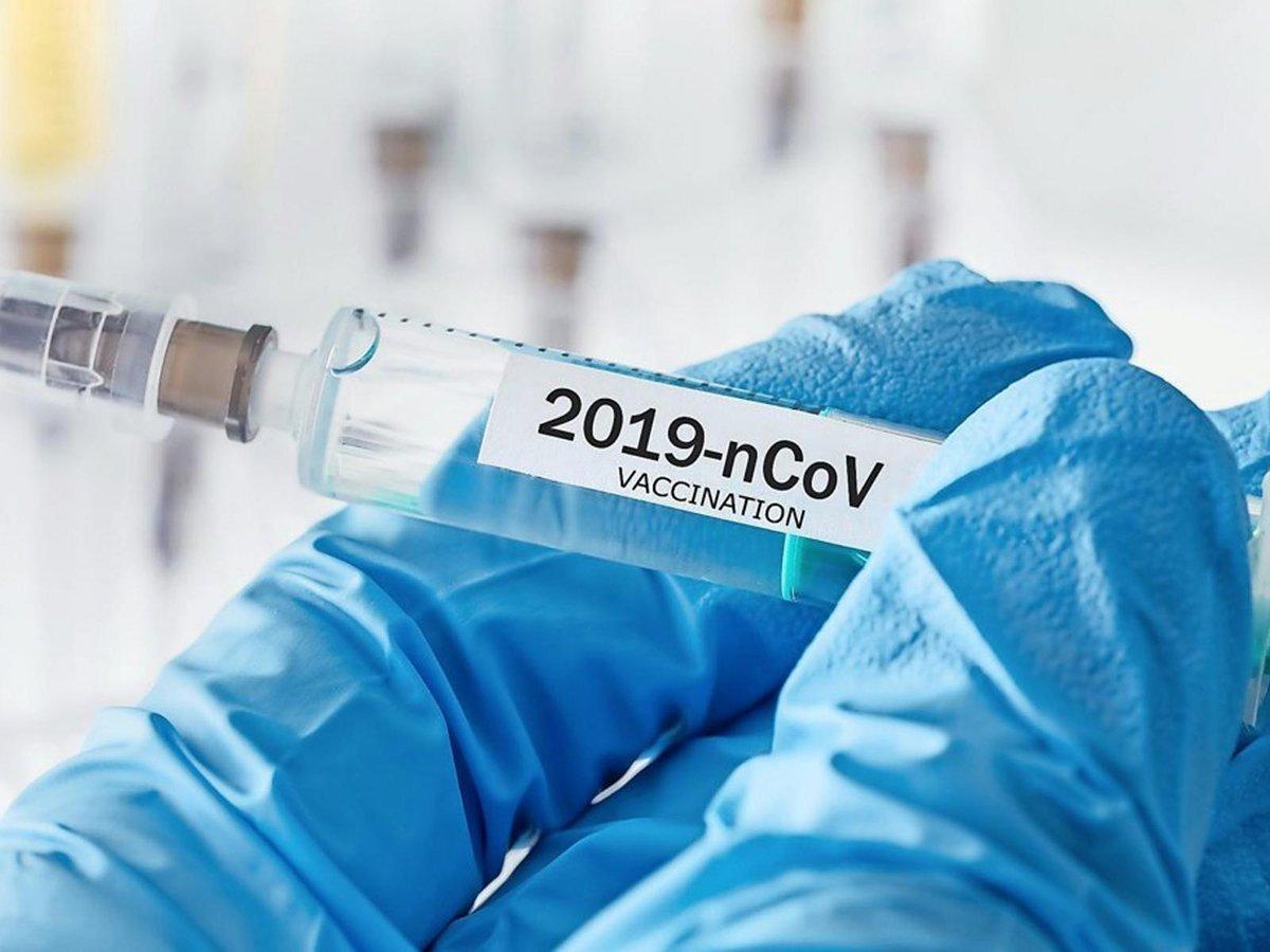 Российские элиты с апреля имели доступ к вакцине от коронавируса