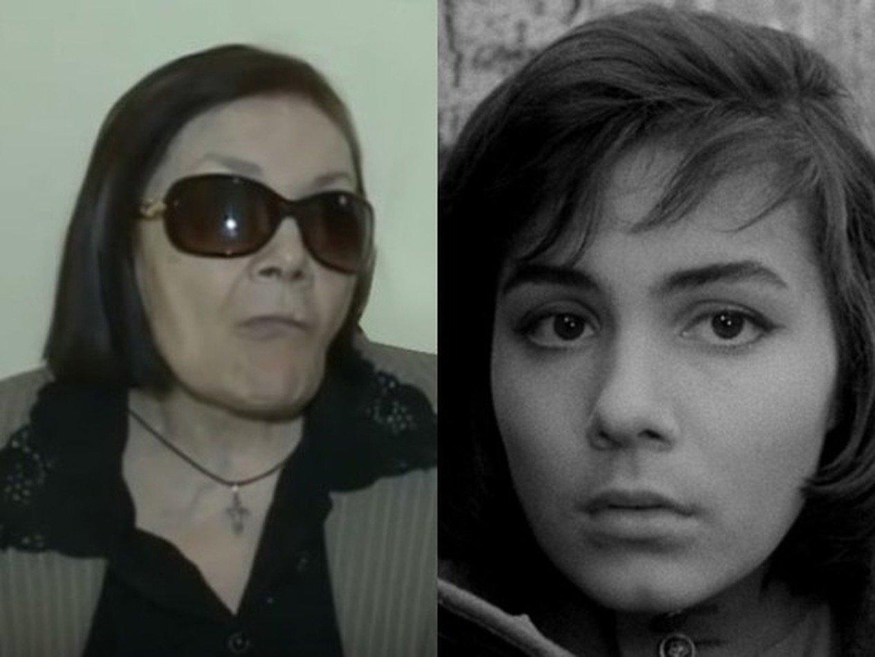 «Она как растение!»: ослепшая Валентина Малявина доживает дни в пансионате