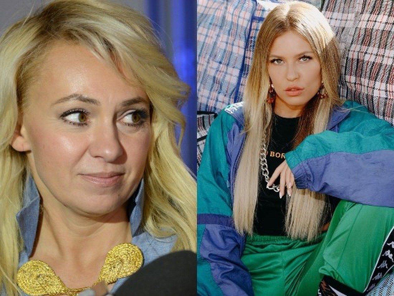 «Выгляжу дешмански»: Дакоту унизила Рудковская из-за сумок Louis Vuitton
