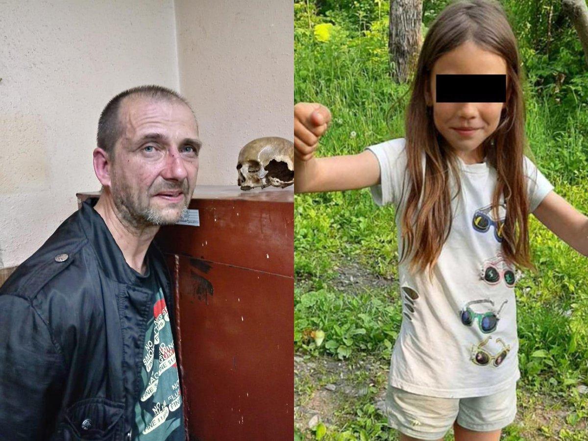 Убийство Вики Тепляковой