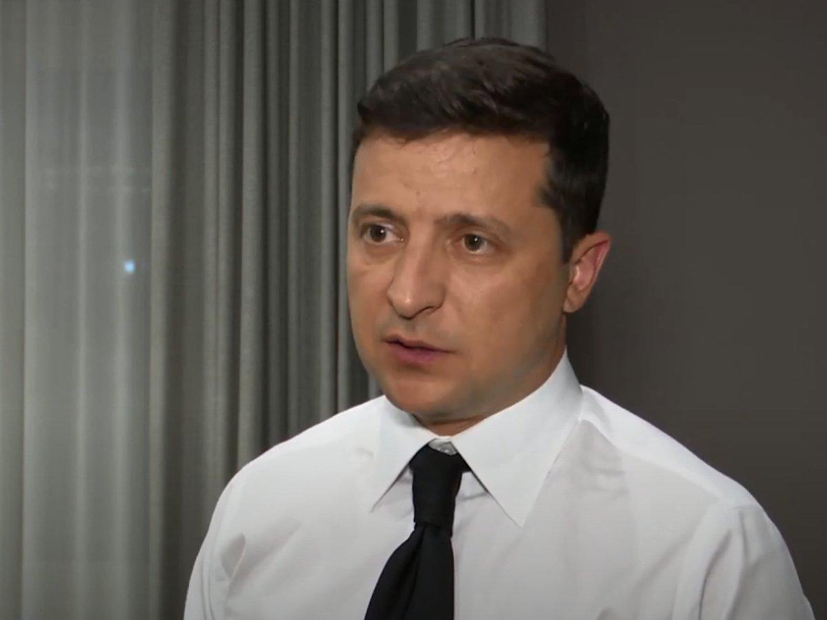Зеленский оправдался за выполнение требований луцкого террориста