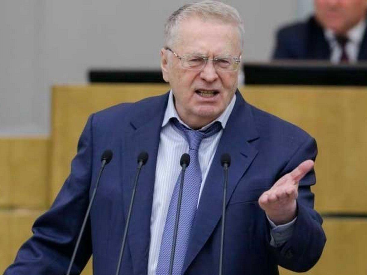 Жириновский резко высказался против ареста Фургала