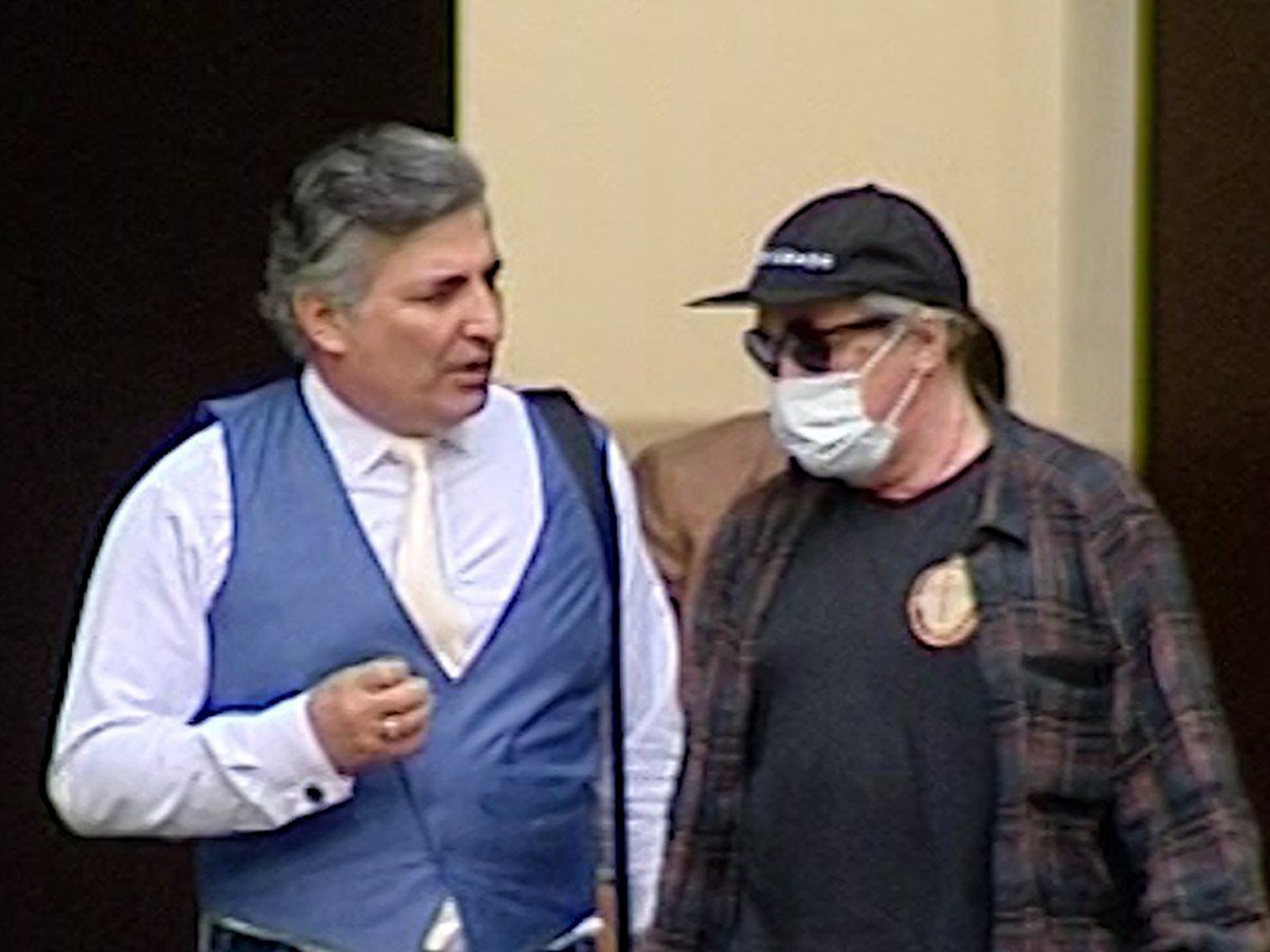 Адвокат Ефремова назвал видео с подкупом Ефремова подделкой