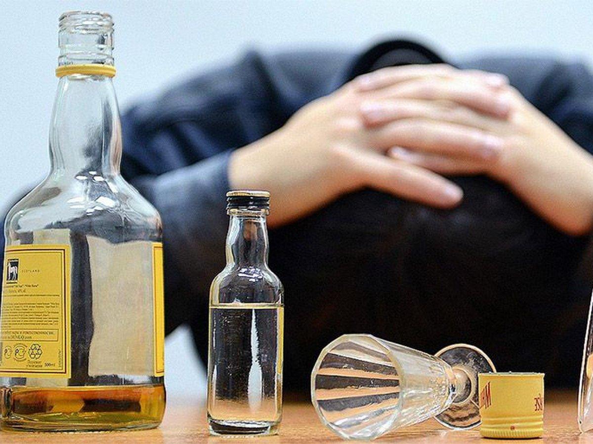 Ученые нашли связь между группой крови и алкоголизмом