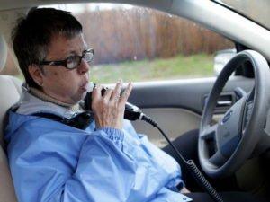 В России хотят ввести алкозамки в автомобилях