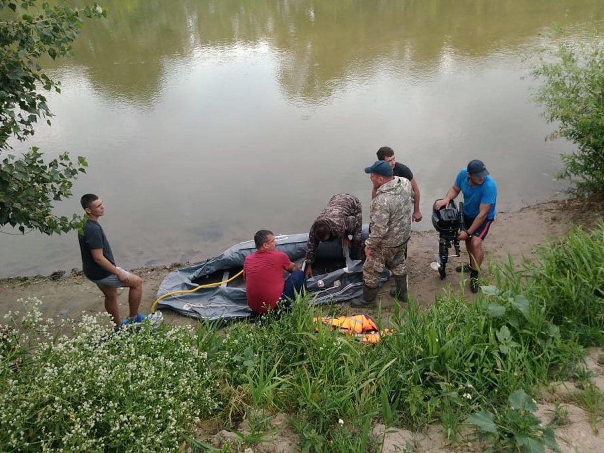 В Алтайском крае утонули сразу три ребенка
