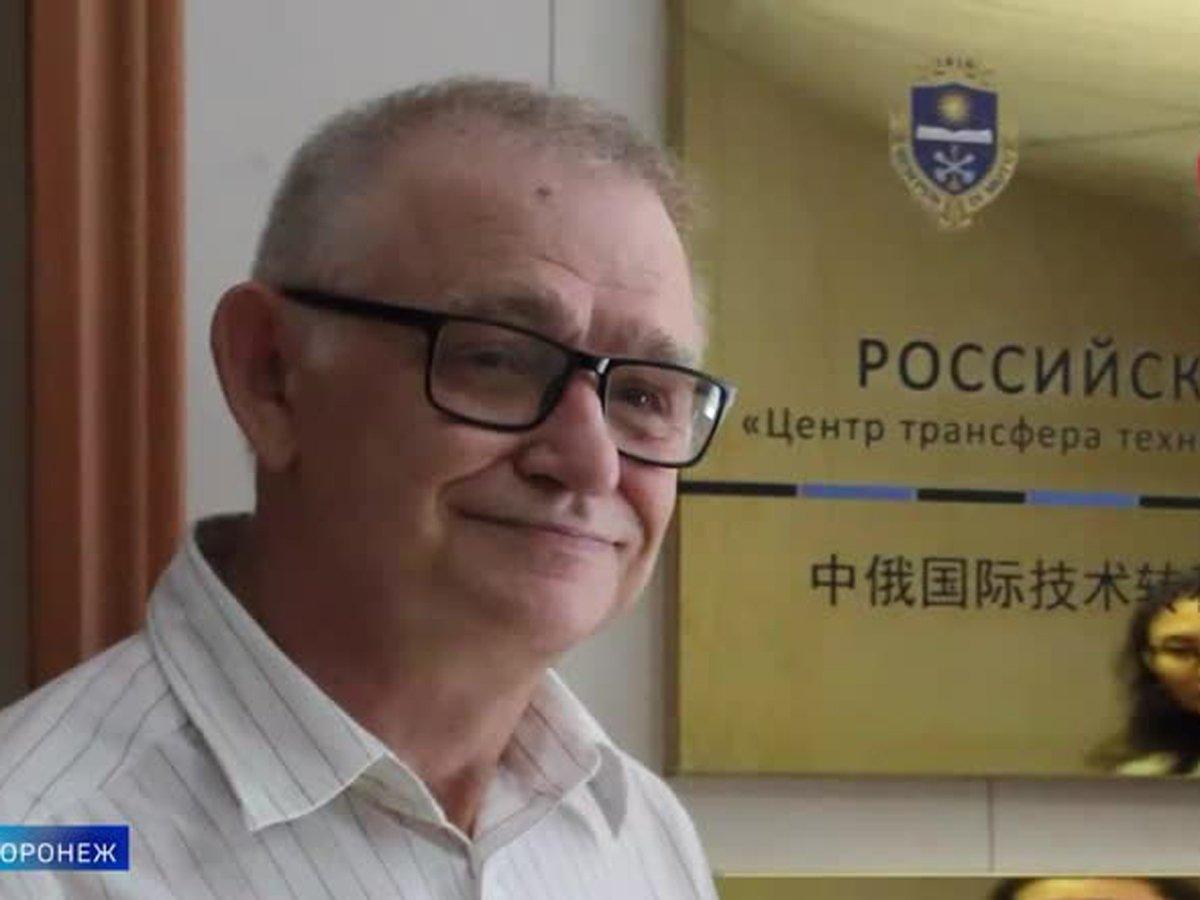 В Воронеже аспирант расчленил профессора