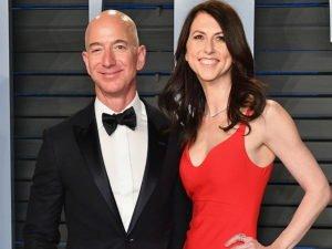 Экс-супруга основателя Amazon стала богатейшей женщиной США