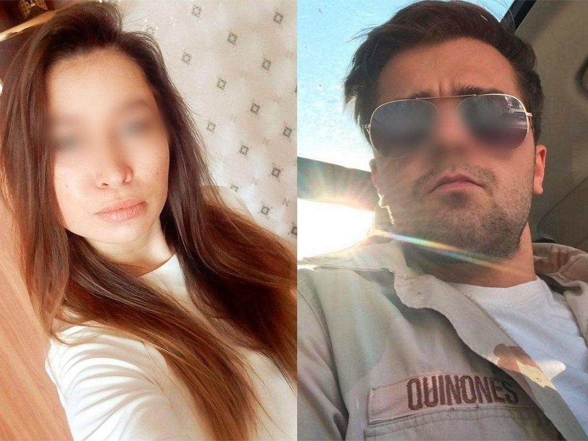 переписка зверски убитой москвички с женихом