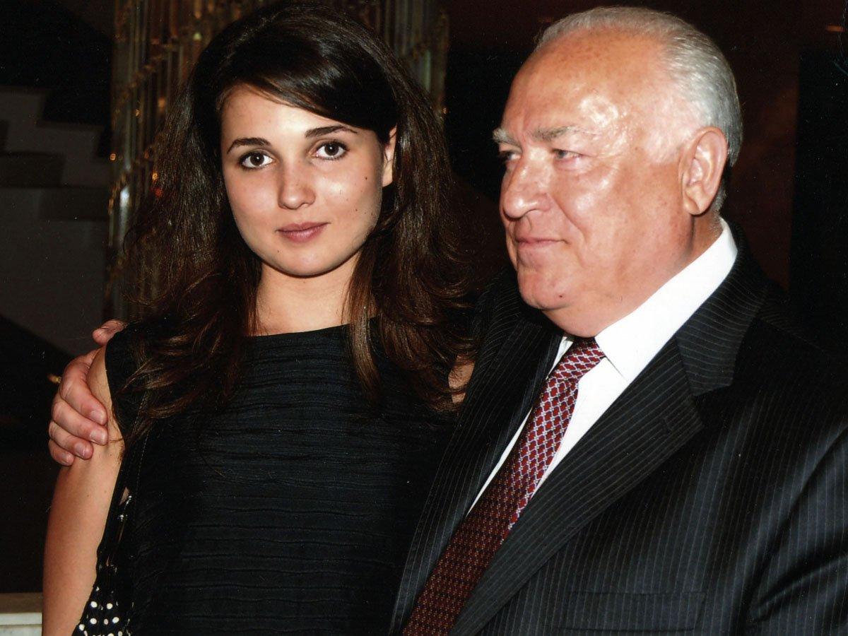 Суд подтвердил незаконность дарения внучке Черномырдина дачи на Рублевке