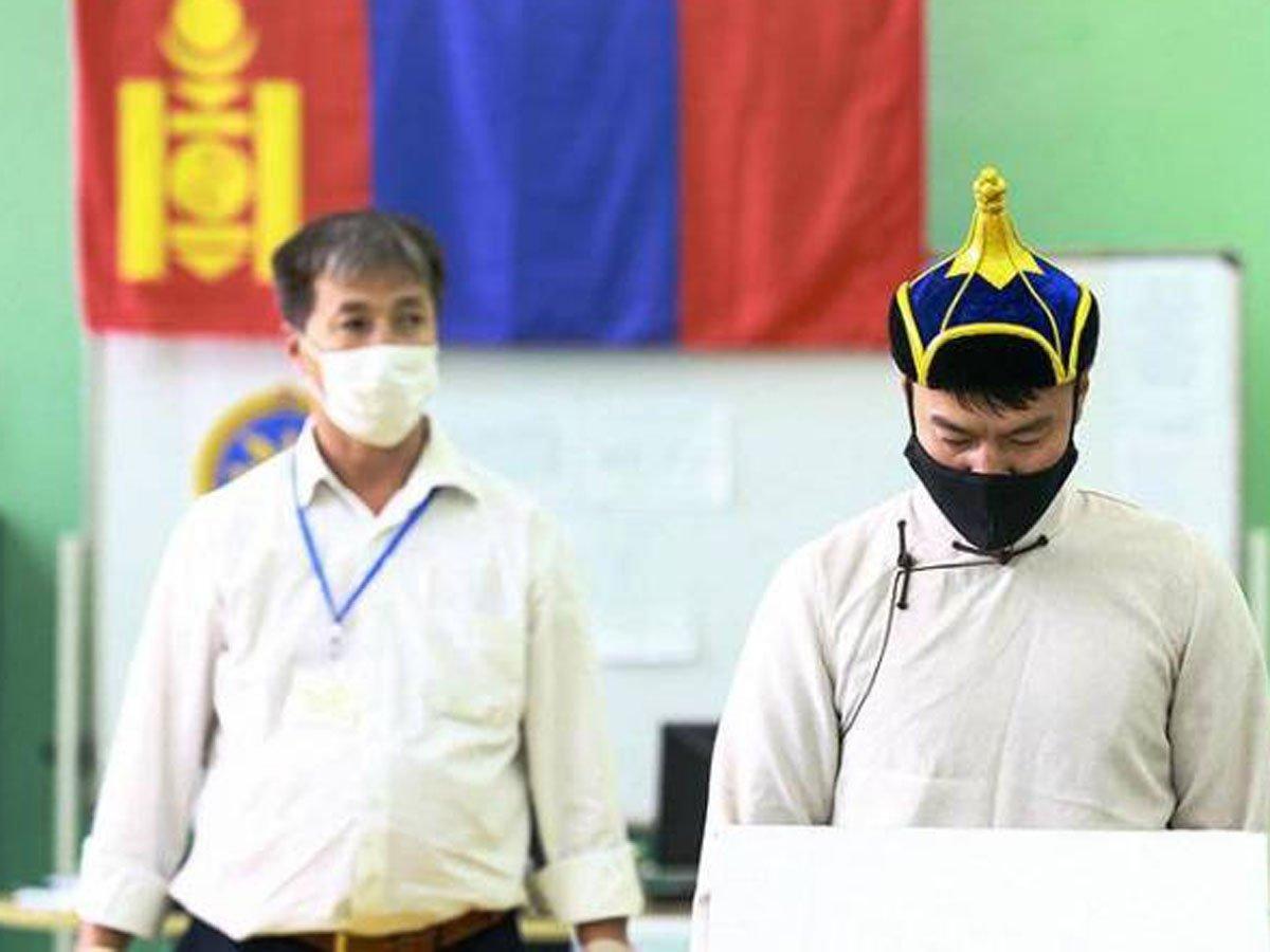 Оценена угроза вспышки бубонной чумы вМонголии дляРоссии