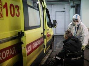 В России за сутки зафиксировано 6 760 новых случаев COVID-19