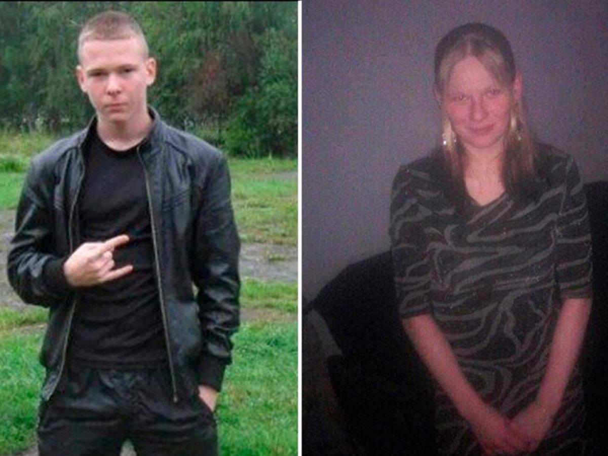 Убивша всю семью девушка неделю жила вместе с трупами