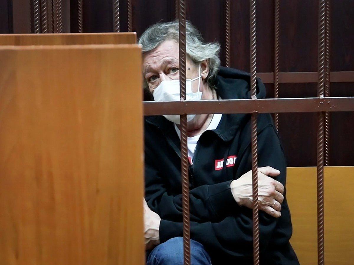 Прокуратура потребует Ефремову от 5 до 12 лет срока
