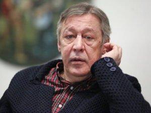 Адвокат решил доказать невиновность Ефремова