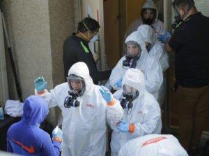 Число умерших от коронавируса в России превысило 10 тысяч человек