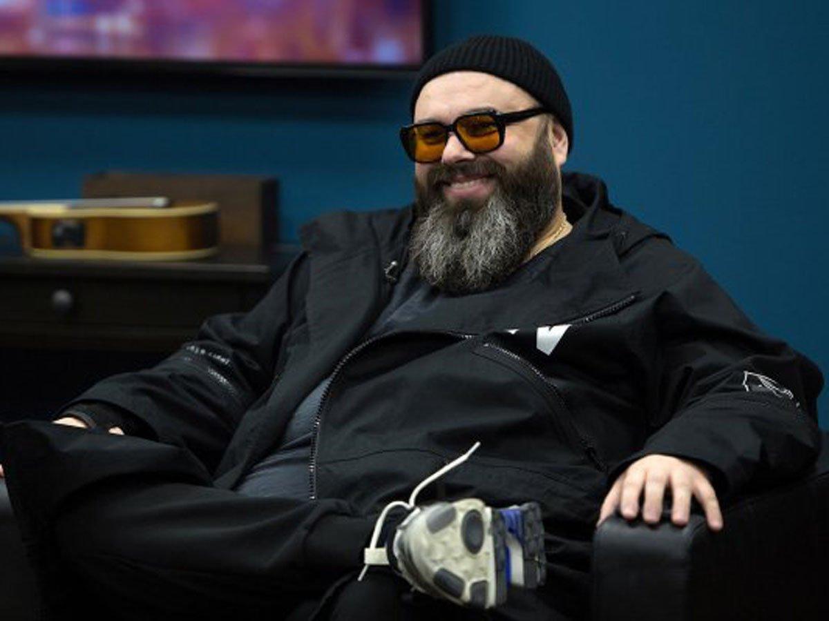 Максим Фадеев раскрыл секрет похудения