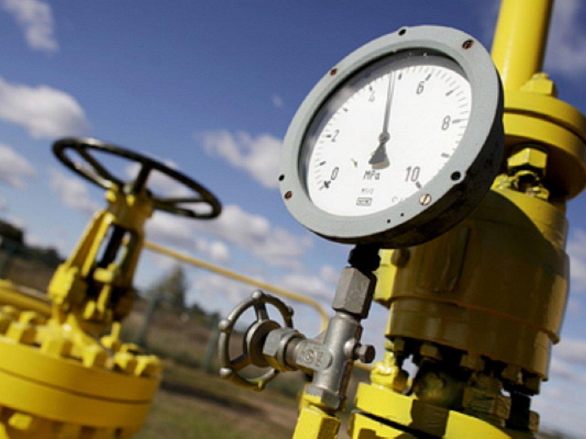 Болгария из-за аварии остановила транзит российского газа в Грецию