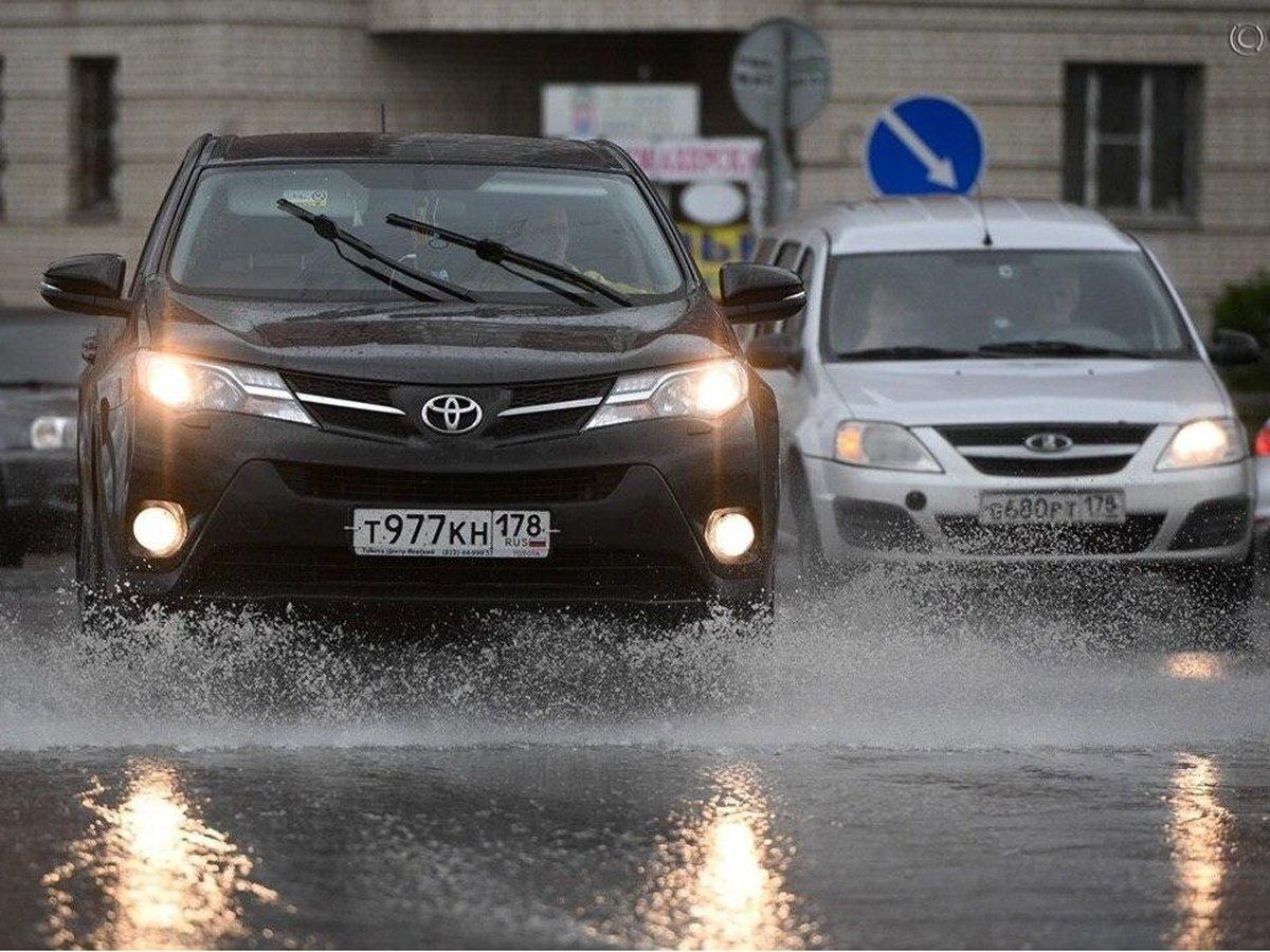 Гидрометцентр предрекает ненормальную погоду в России