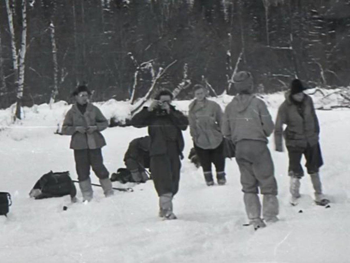 Альпинисты сделали выводы Генпрокуратуры о гибели группы Дятлова