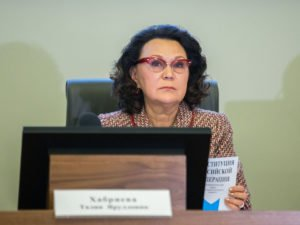 У сопредседателя рабочей группы по поправкам в Конституцию найдены активы в Швейцарии и Подмосковье