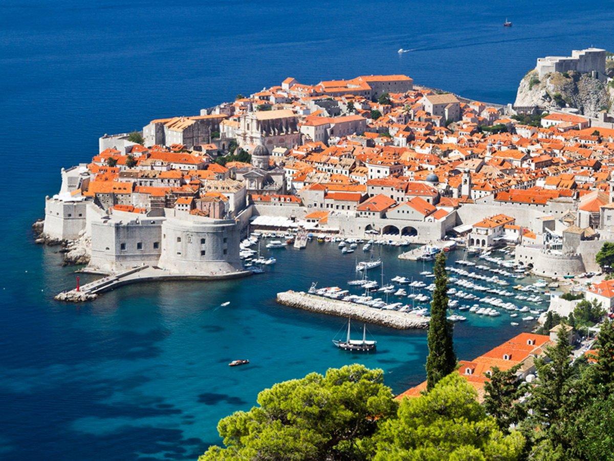 В Хорватии изъявили готовность принять российских туристов