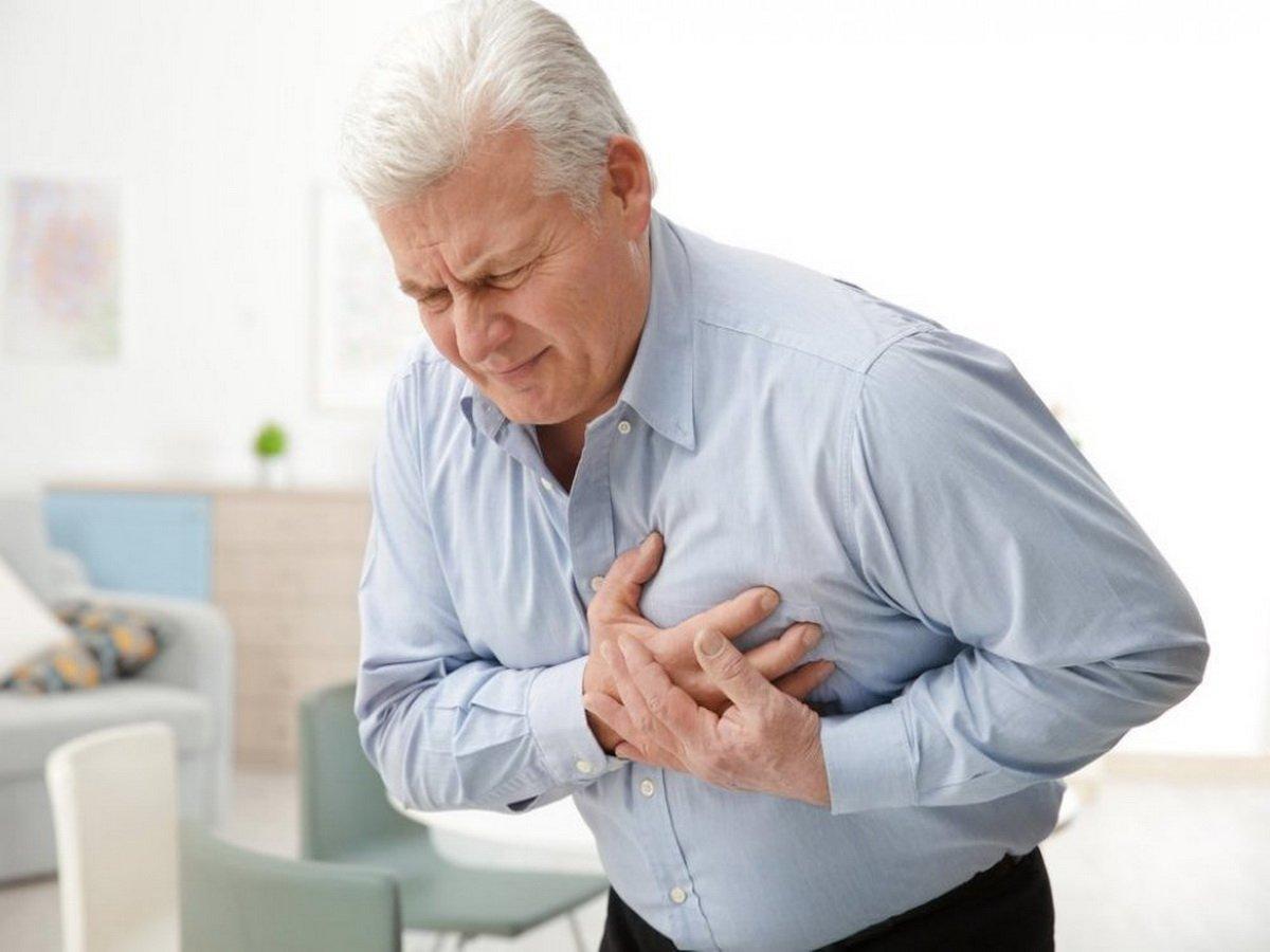 Названы признаки скорого инфаркта на ногах