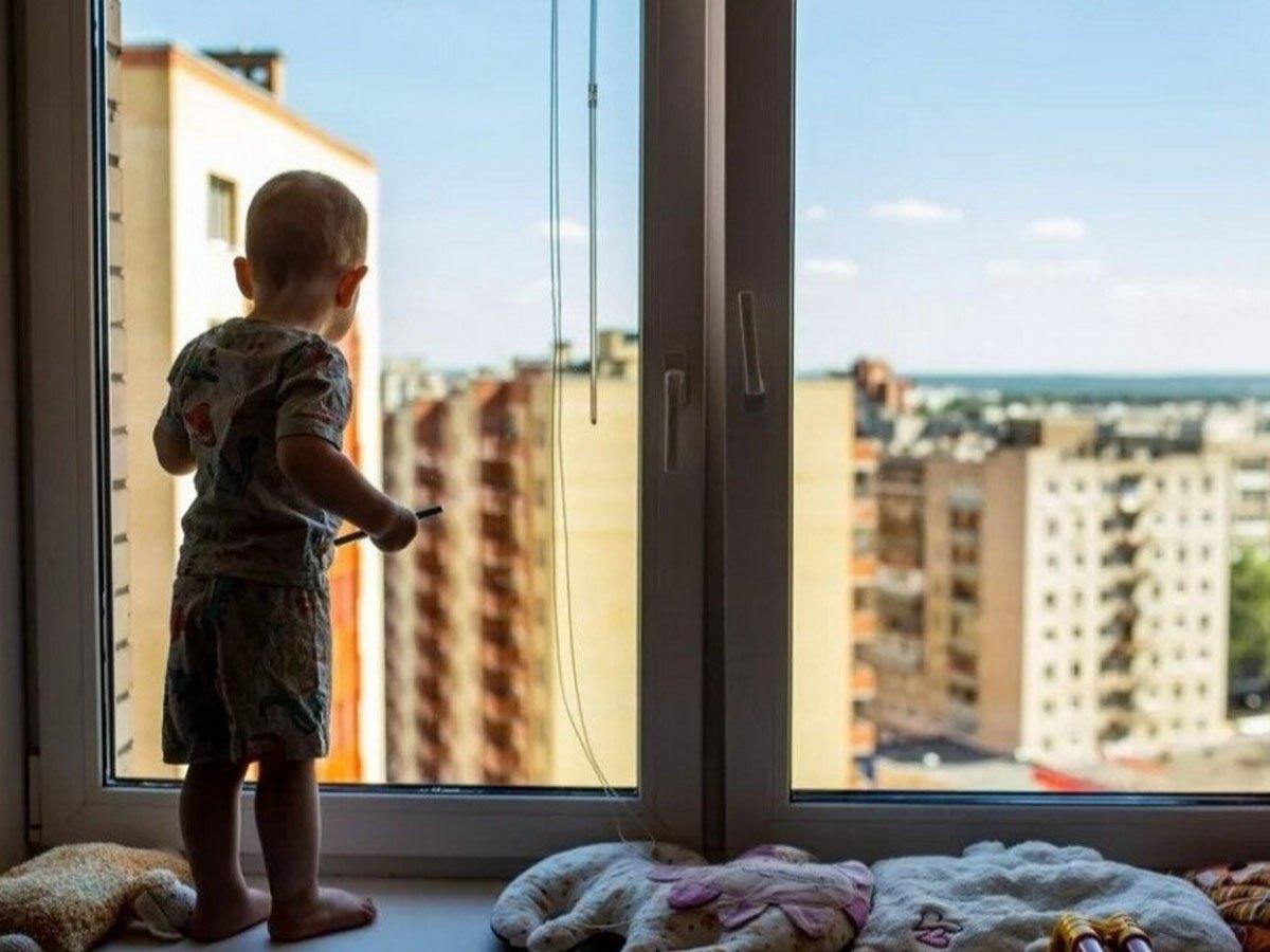 Разбился трехлетний сын известного дизайнера