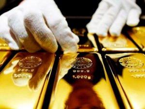 Золотые слитки в Китае оказались медными