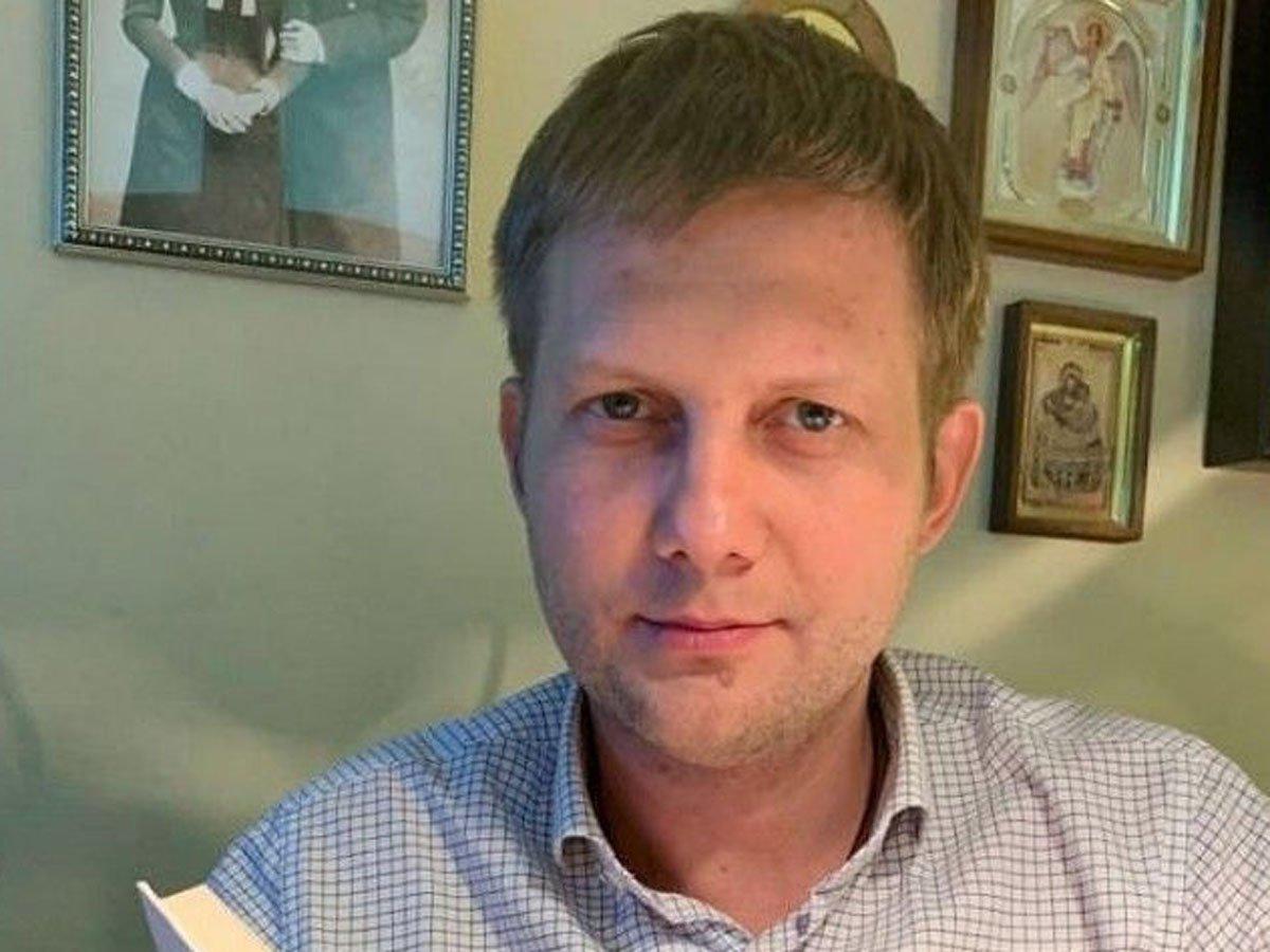 «День чуда»: Корчевников показал, что делал в роддоме