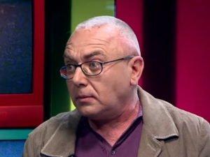 Павла Лобкова обвинили в харрасменте