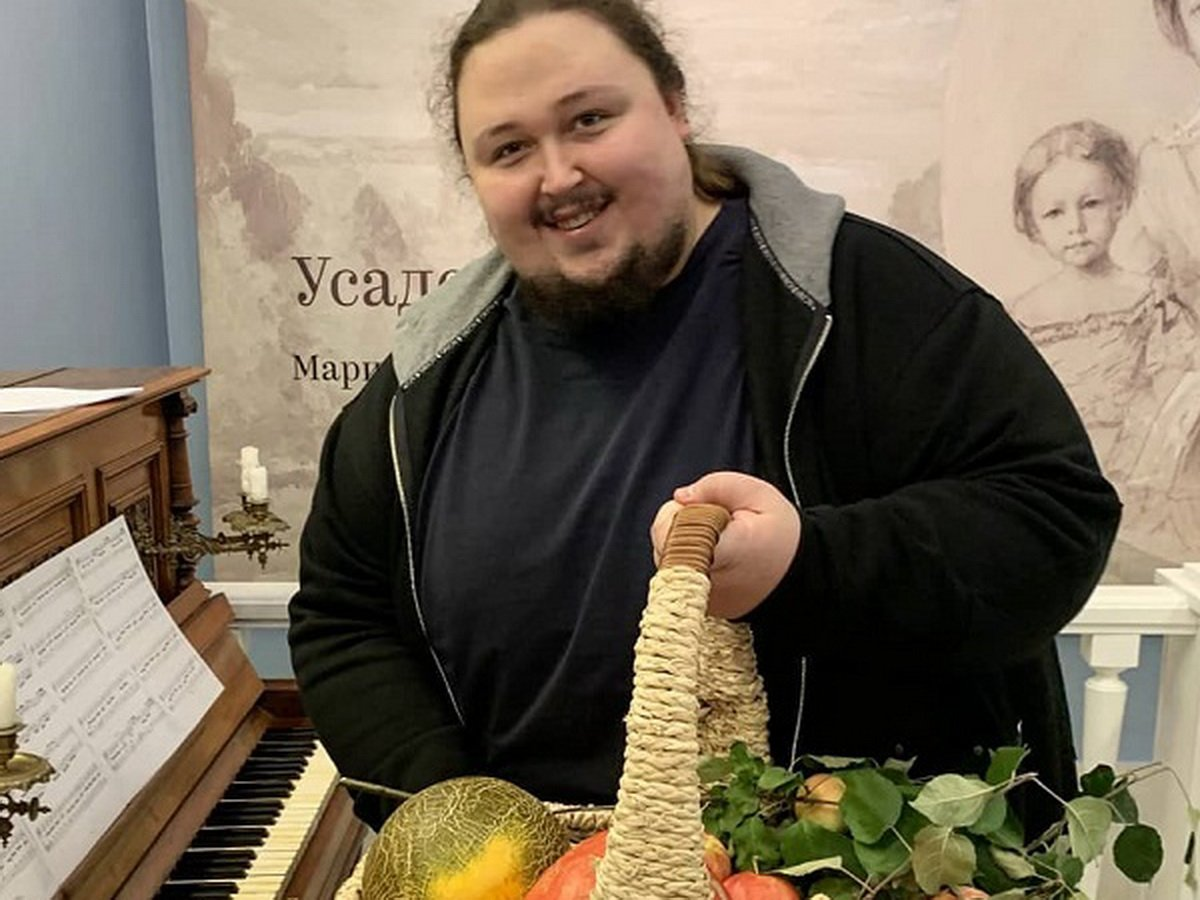 Сын Никаса Сафронова высмеял Максима Фадеева