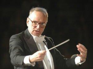 Эннио Морриконе умер