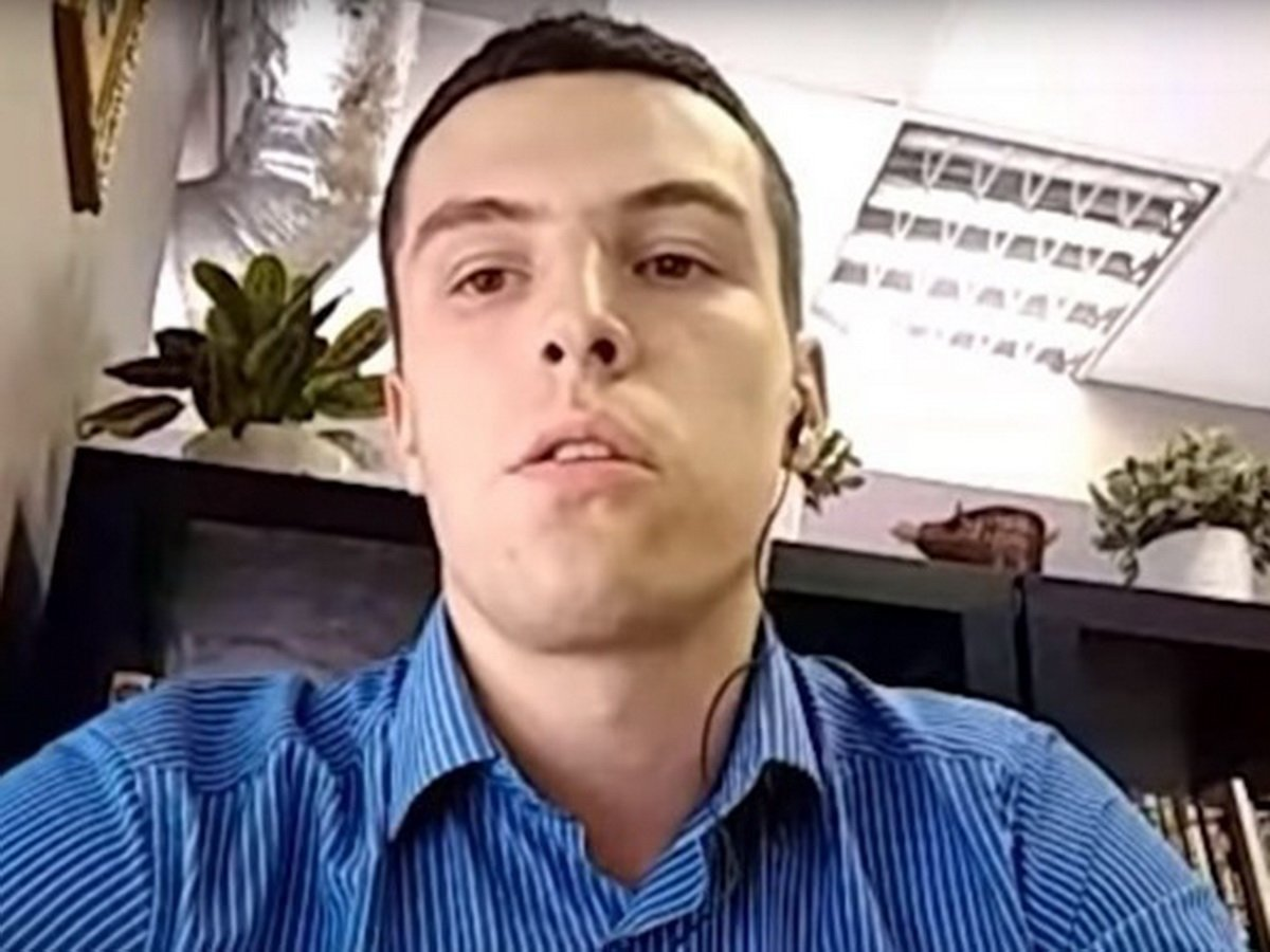 Военного эксперта осудили за госизмену