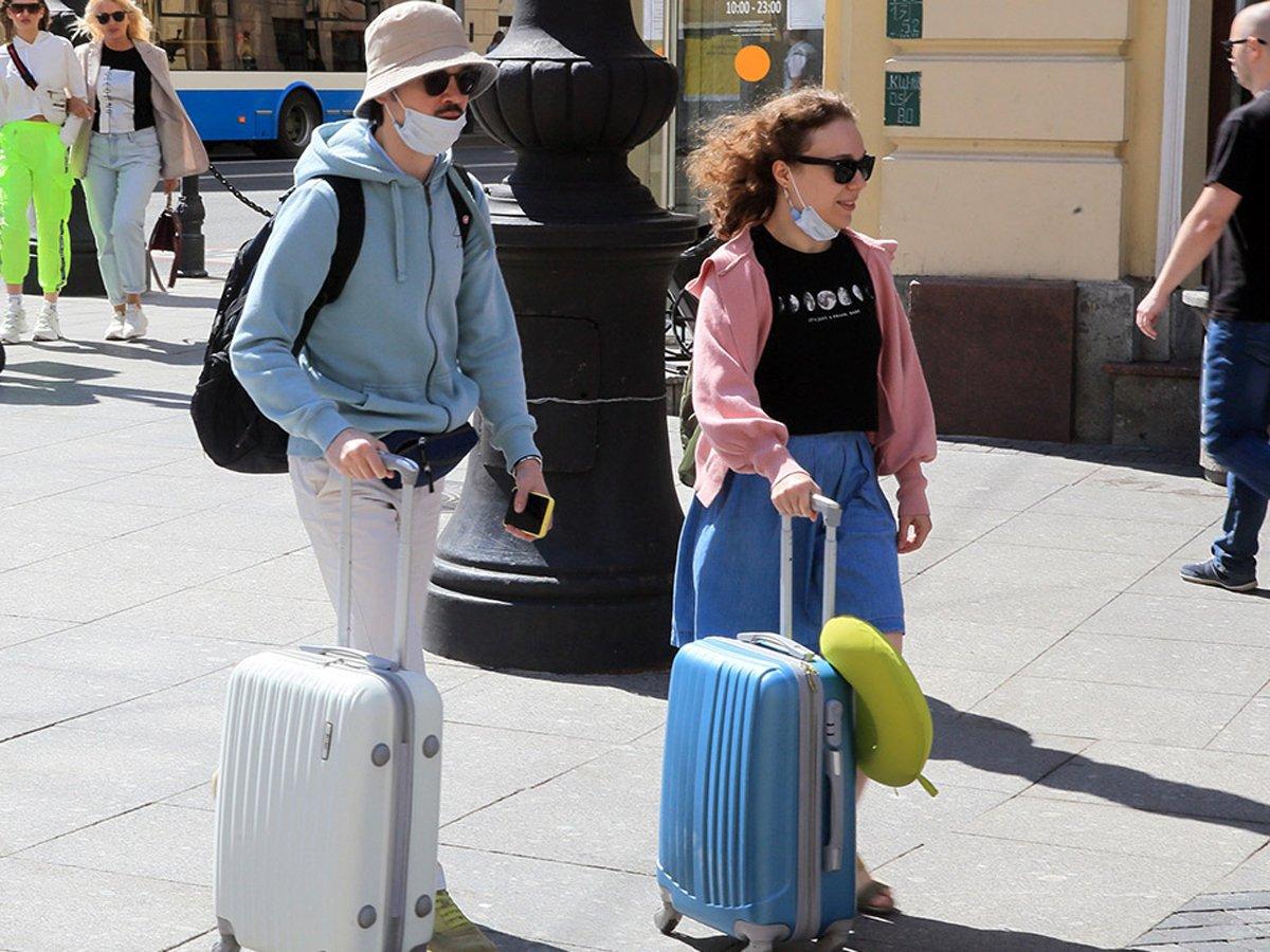Названы открытые для русских туристов страны