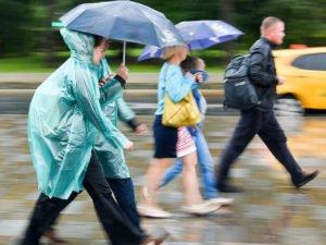 Россиян предупреждают об опасной погоде