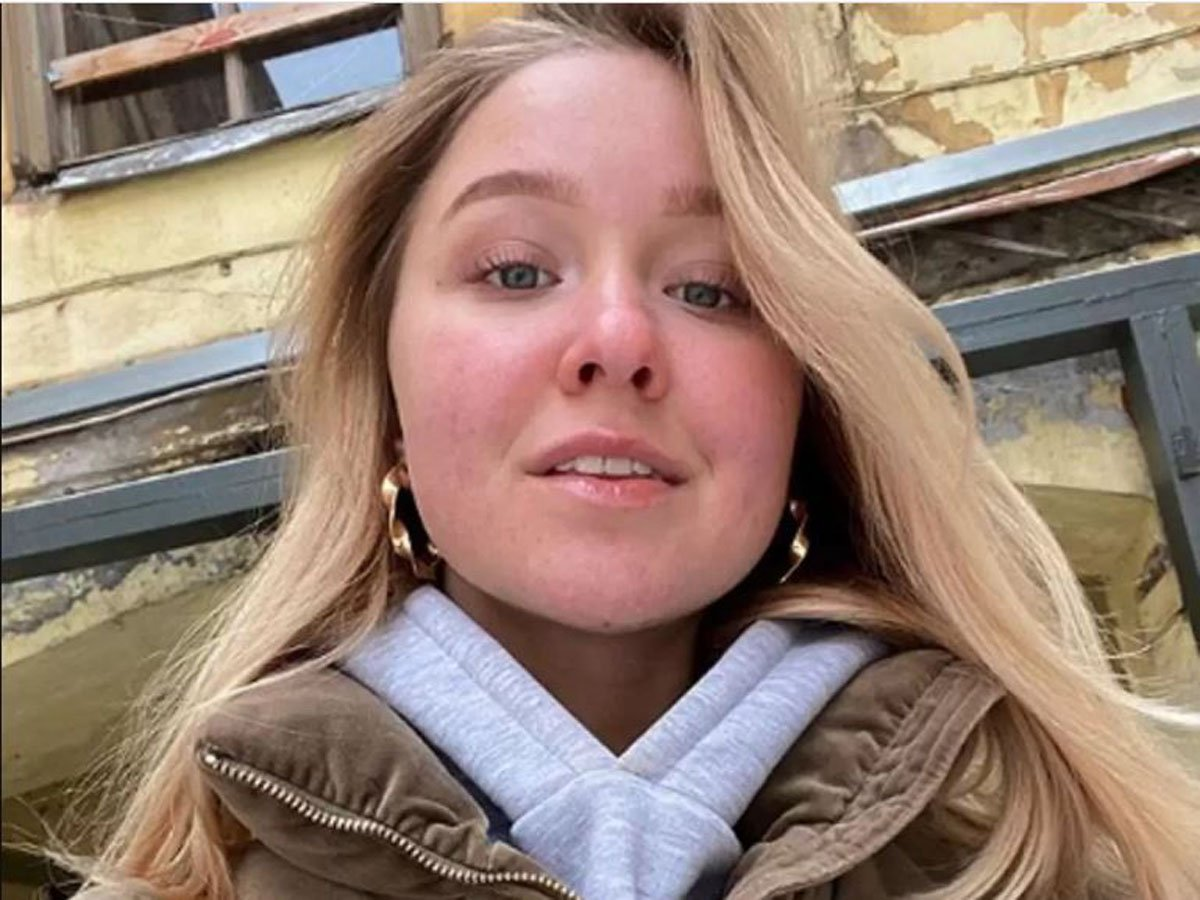 Блогера Настю Тропицель не могут похоронить в Санкт-Петербурге