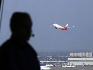 Росавиация продлила запрет на международные перелеты до 1 августа