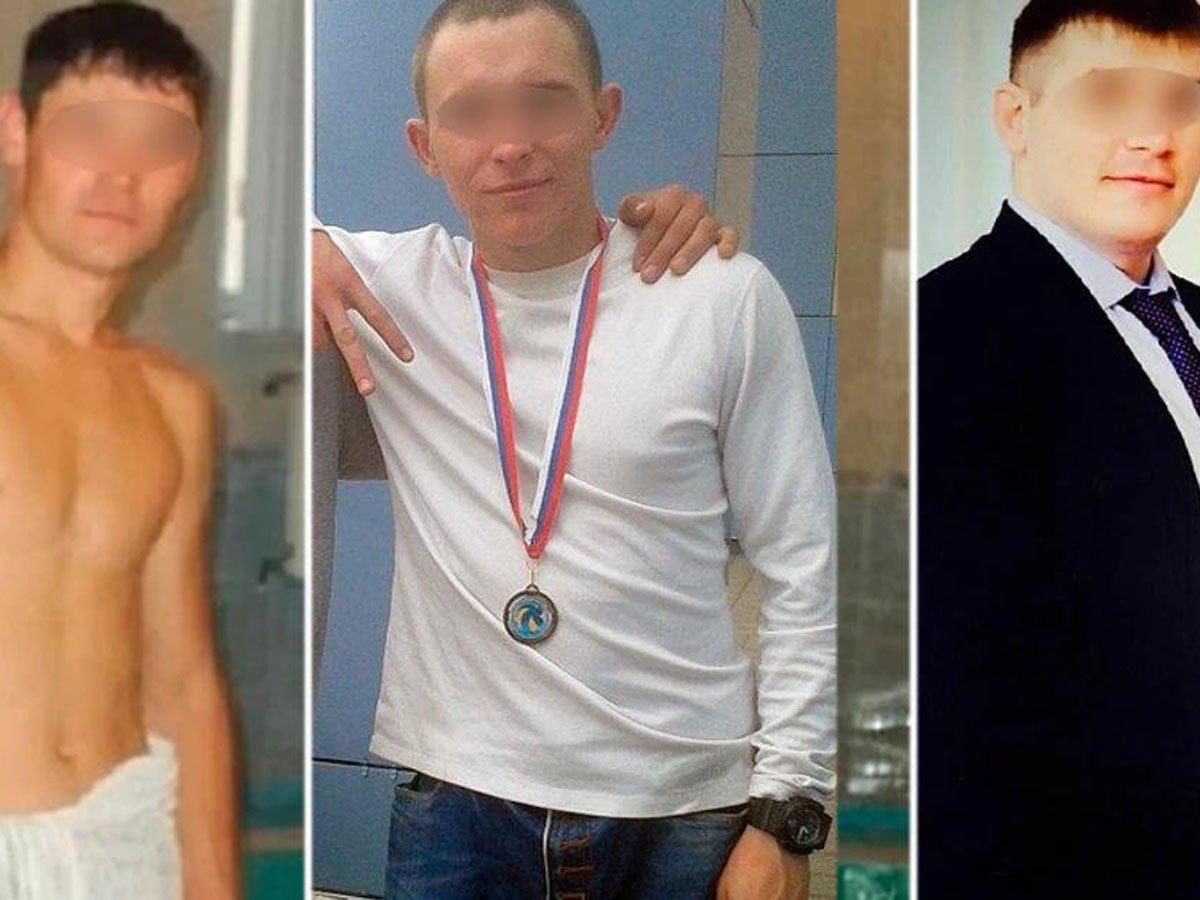 Полицейские в Екатеринбурге получили реальные сроки за изнасилование девушки
