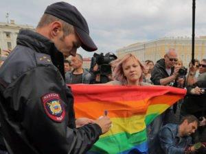 Путин раскрыл свое отношение к ЛГБТ