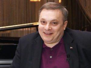 Продюсер Разин рассказал о своем похудении