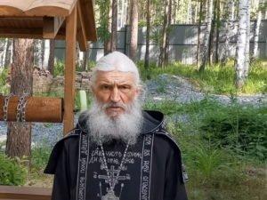 Отец Сергий потребовал передать власть ему
