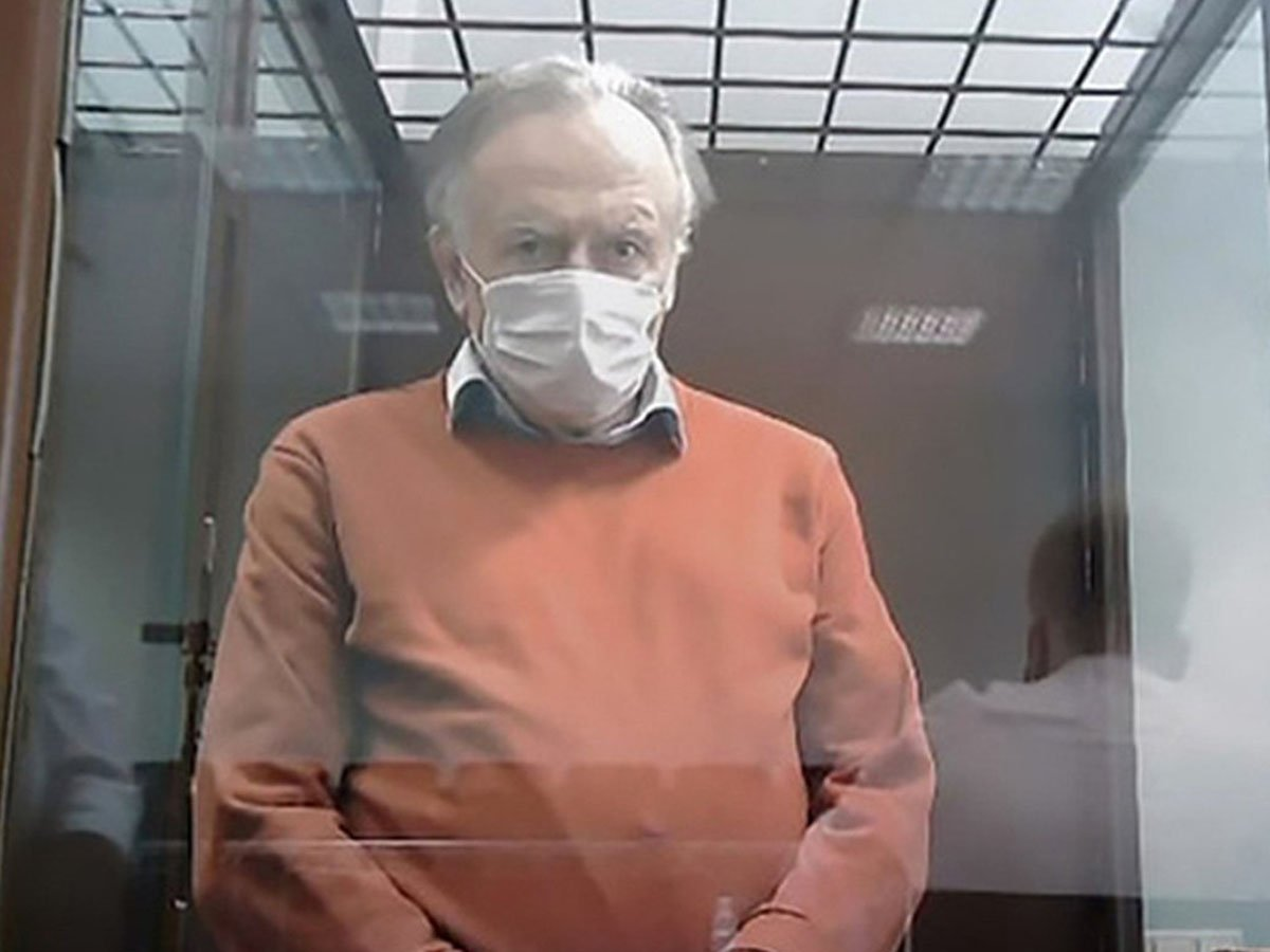 Соколов обвинил в доведении до убийства научного оппонента