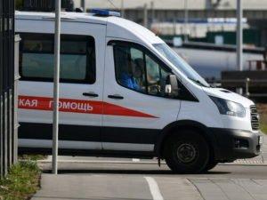 Свиной грипп в Москве опровергли