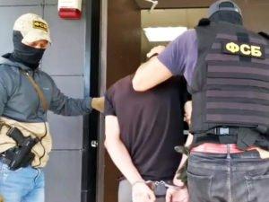 В Карачаево-Черкесии схвачены пятеро экстремистов