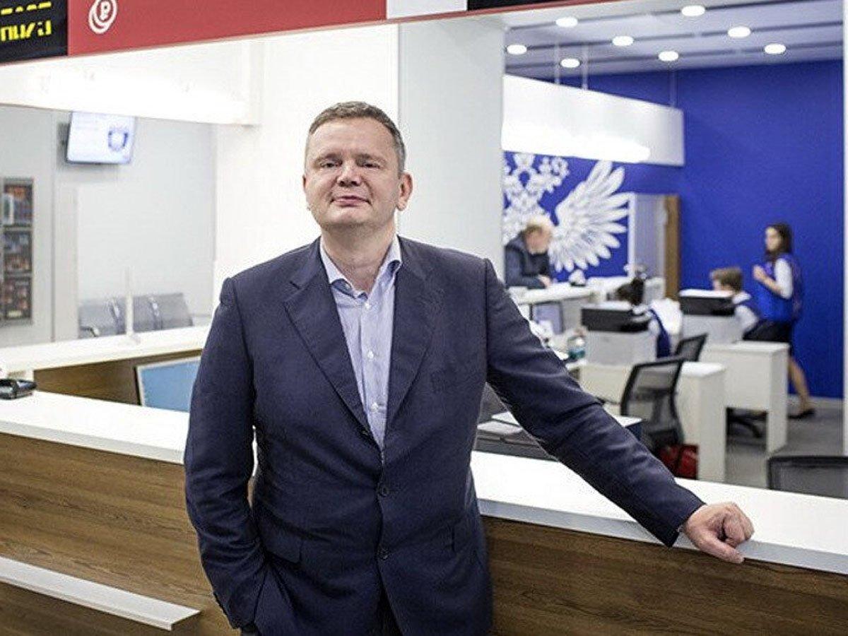 По подозрению в картельном сговоре задержан топ-менеджер Почты России